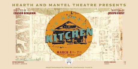 Big Mama's Kitchen tickets