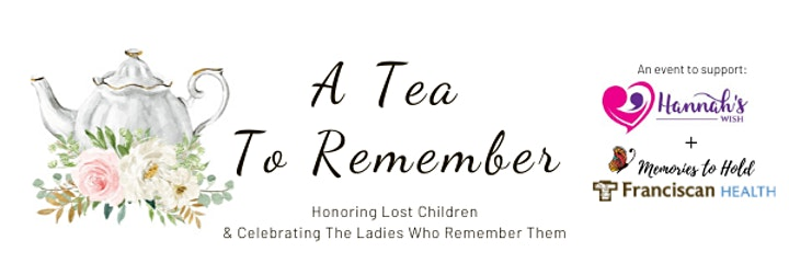 A Tea to Remember image