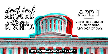 FOCO Advocacy Day 2020 tickets