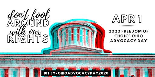 FOCO Advocacy Day 2020