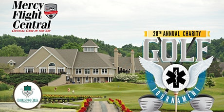28th Annual Golf Tournament tickets