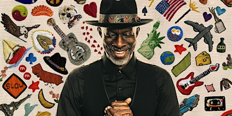 KEB' MO' at CHAUTAUQUA AUDITORIUM - POSTPONED FROM JULY 6 2020* tickets