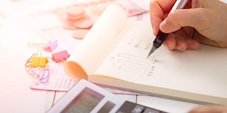 La gestion comptable, budgétaire et financière pour le programme HLM tickets