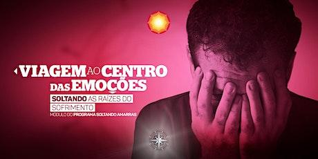 VIAGEM AO CENTRO DAS EMOÇÕES/ Ribeirão Preto-SP/ Brasil ingressos