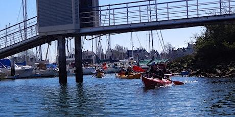 Kayak & Dine Kayaking Tour tickets
