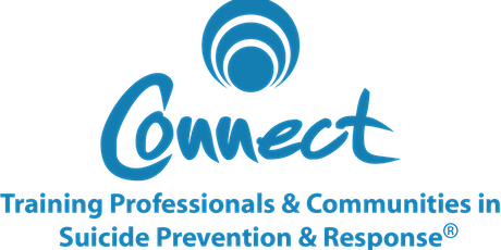 Connect Postvention Training (Prevention After a Suicide Death) tickets