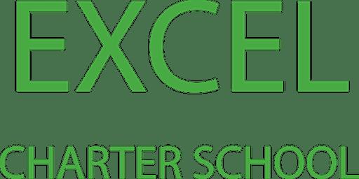 Excel Charter School-Kindergarten Tour