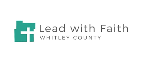Lead with Faith Whitley Co. August Prayer Gathering tickets