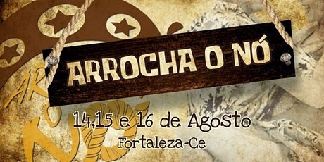 ARROCHA O NÓ 2021 tickets