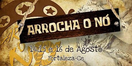 ARROCHA O NÓ 2021 ingressos