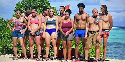 Wendell's Survivor Episode 2 Watch Party