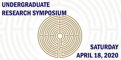 13th Annual Undergraduate Research Symposium