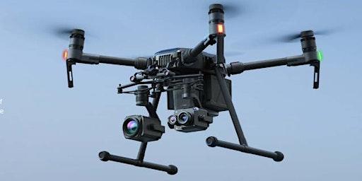 Public Safety Drone Presentation