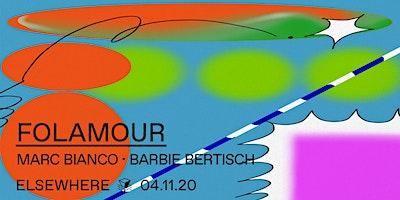 Folamour%2C+Marc+Bianco+%26+Barbie+Bertisch+%40+Els