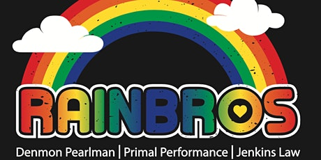 2020 Rainbros Pride Party tickets