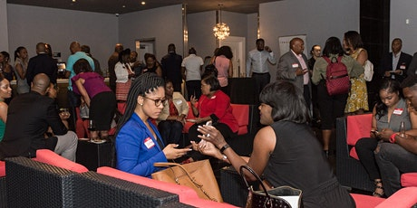 ATLBMBA Connections & Cocktails tickets