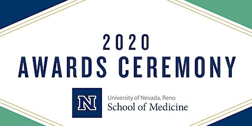 2020 UNR Med Awards Ceremony