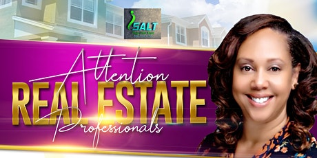 Six Soft Skills to get you to SIX FIGURES!! A Real Estate Master-Class! tickets