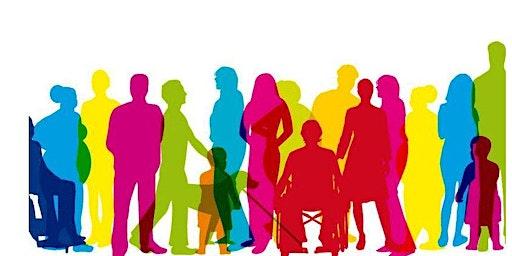 Congreso de Inclusión de personas con discapacidad