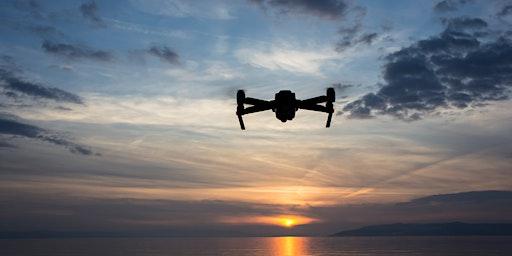 Drones 101 - Para Aficionados