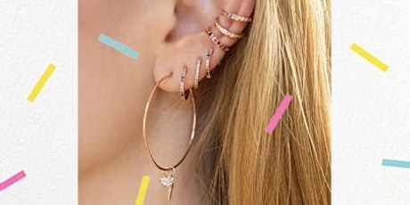 LAJOUX Fine Jewelry Piercing Party tickets