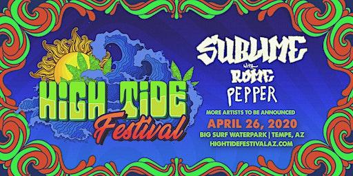 High Tide Festival