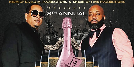 2020 NoG (Night of Glamour) tickets