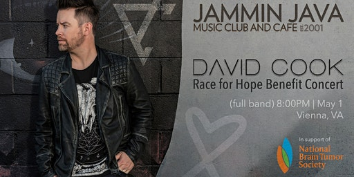 David Cook - Race for Hope Benefit Concert