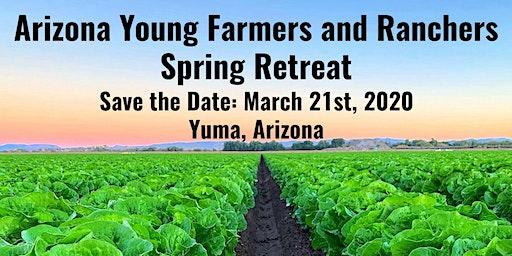 AZ YF&R Spring Retreat