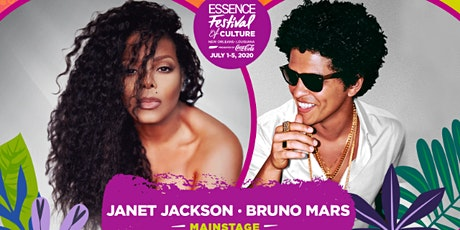 ESSENCE MUSIC FESTIVAL 2020 tickets