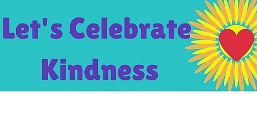 A Celebration of Kindness!