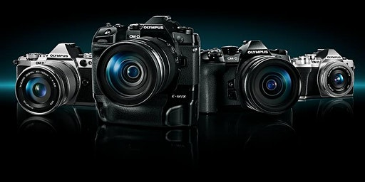 Olympus User Group in March