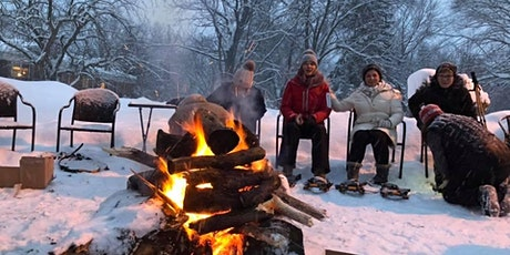 March 6 - Candlelight Snowshoe and Dinner tickets