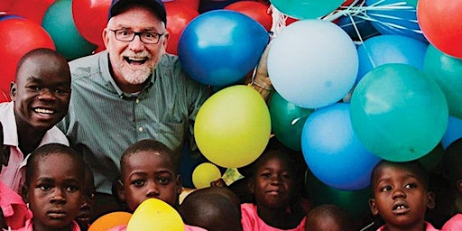 2nd Annual Night of Harmony with Bob Goff