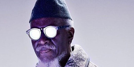 Pharoah Sanders Quartet tickets