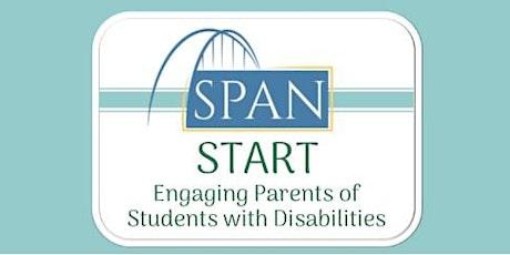 Camden County Parents Talk Special Education tickets