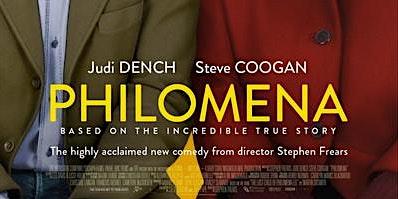 Movie Night: Philomena