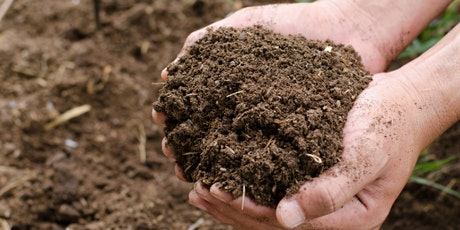 Preparing Your Soil for Planting tickets