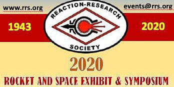 RRS 2020 Rocket and Space Exhibit & Symposium