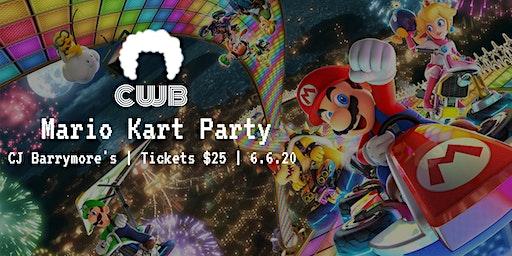 CWB's Mario Kart Party