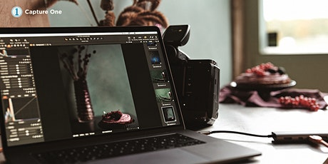 Capture One Pro 20 - Advanced Training at Foto Care tickets