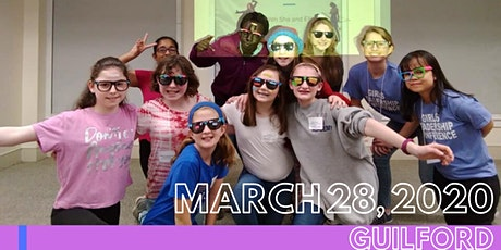 7th Annual Girls Leadership Conference tickets