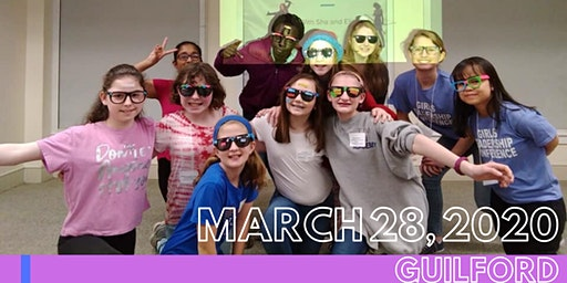 7th Annual Girls Leadership Conference