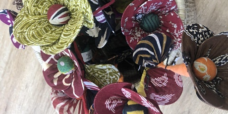 Hello Sari! Make a Recycled Flower! tickets