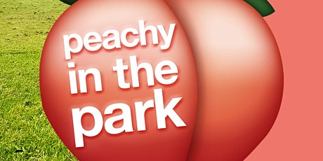 Peachy in the Park - Summer 2020 tickets