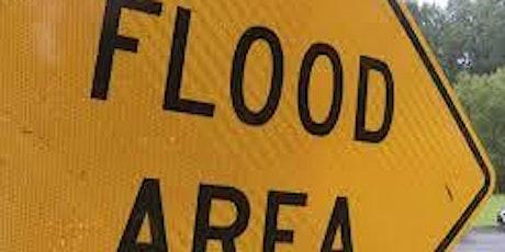 New Flood Maps tickets