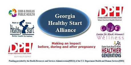 Healthy Start Georgia Collaborative Fatherhood Summit:  BUILDING CHAMPIONS tickets