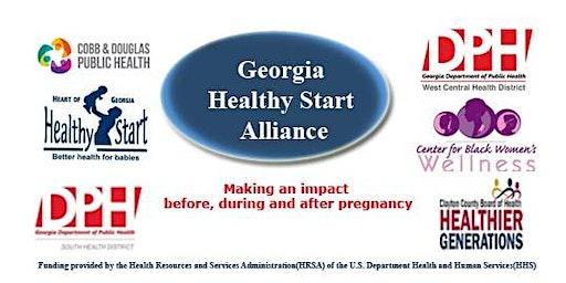 Healthy Start Georgia Collaborative Fatherhood Summit:  BUILDING CHAMPIONS
