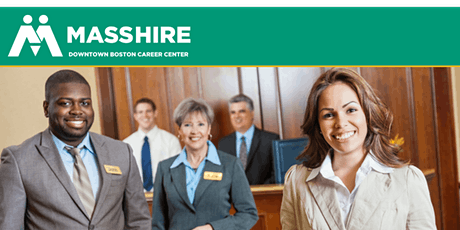 Airport & Hospitality Job Fair tickets