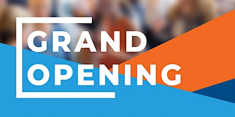 4th Sector Ontario Innovation Celebration &  Grand Opening tickets